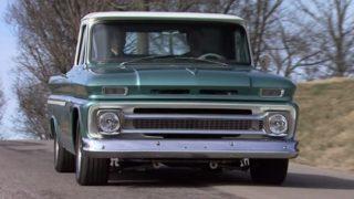 '66 Chevy C-10