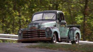 "'49 Chevy 3100 ""ClasSix"""
