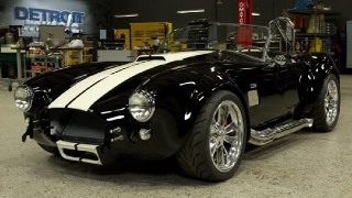 Factory Five 427 Cobra Replica