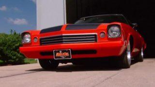 "'73 Buick Century ""Blue Collar Buick"""