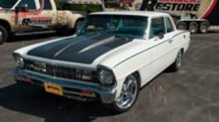 '67 Chevy Nova II
