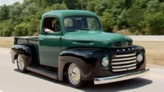 '48 Ford F2