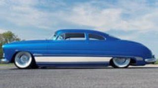 '51 Hudson Hornet
