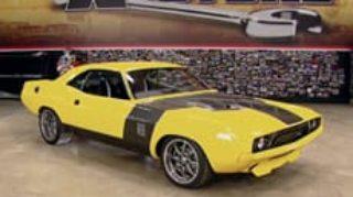 '74 Challenger