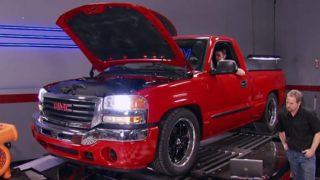 '06 GMC Sierra 1500