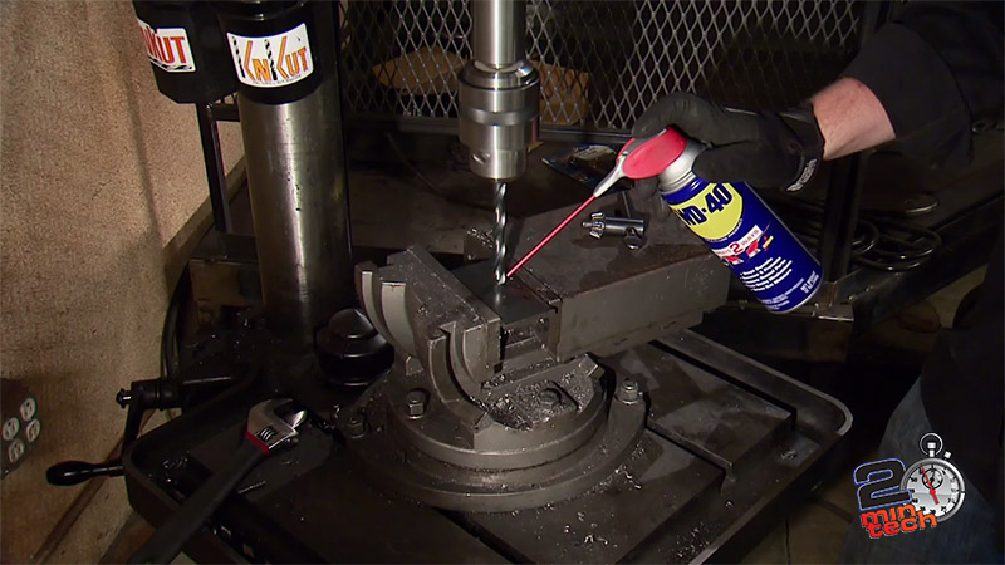 How To Add Life To Cutting Tools