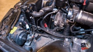 How To Quick Fix A Radiator Hose