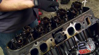 Repower a Chevy SS 454 With Heads, Cam & EFI Part 1