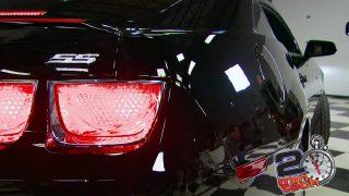 Install A Trick Flow Camaro Supercharger Part 2