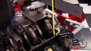 Olds 455 Engine Assembly Tips Part 1