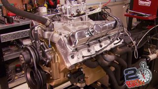 Olds 455 Engine Assembly Tips Part 2