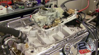 Olds 455 Engine Assembly Tips Part 3