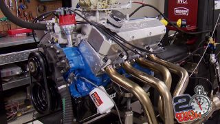 Build A 600HP Ford 460 Part 3