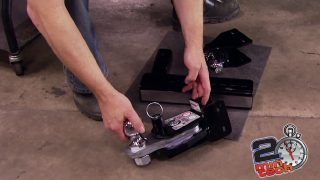How to Install a Custom Hitch Adapter
