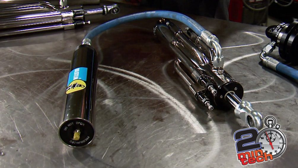 How to Install Bypass Shocks
