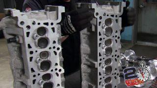 5.4L Triton Rebuild Pt. 2