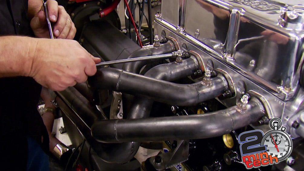 Dyno Tune a Lima Engine Pt. 1