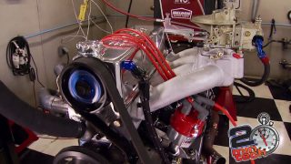 Dyno Tune a Lima Engine Pt. 2
