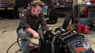 How to Install Jeep Suspension Seats