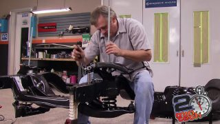 How to Safely Install Coil Springs