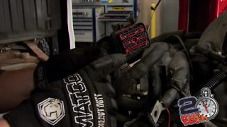 Engine Swap Electrical Tips
