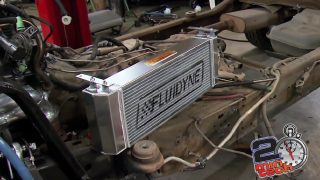 Intercooler Basics