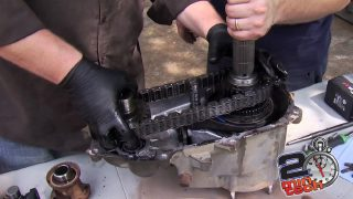 How to Install a Slip Yoke Eliminator Kit