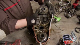 How to Upgrade a Toyota Mini Truck Transfer Case