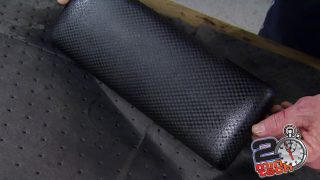 How to Spray on Carbon Fiber Effect