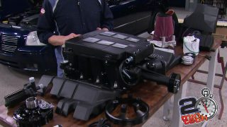 How to Install an E-Force Supercharger Pt. 1