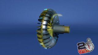 How a Torque Converter Works