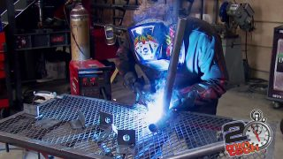 MIG Welding Proper Torch Position