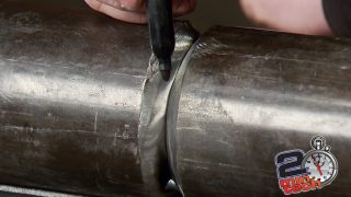 How to Create a Multi-Pass Weld