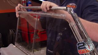 Make Lexan Race Car Windows