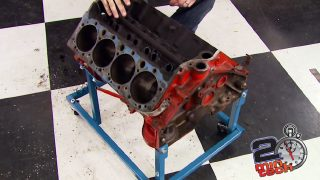 Make An Engine Cradle