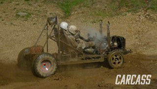 Willys Mud Wagon