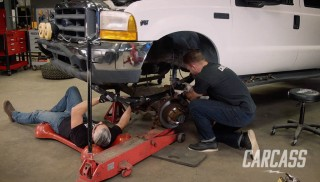 How To Lift And Level Your Truck For More Clearance