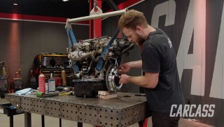 Adding More Power to the Rally Car's 4 Cylinder