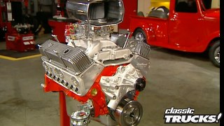 Project 383 Stroker