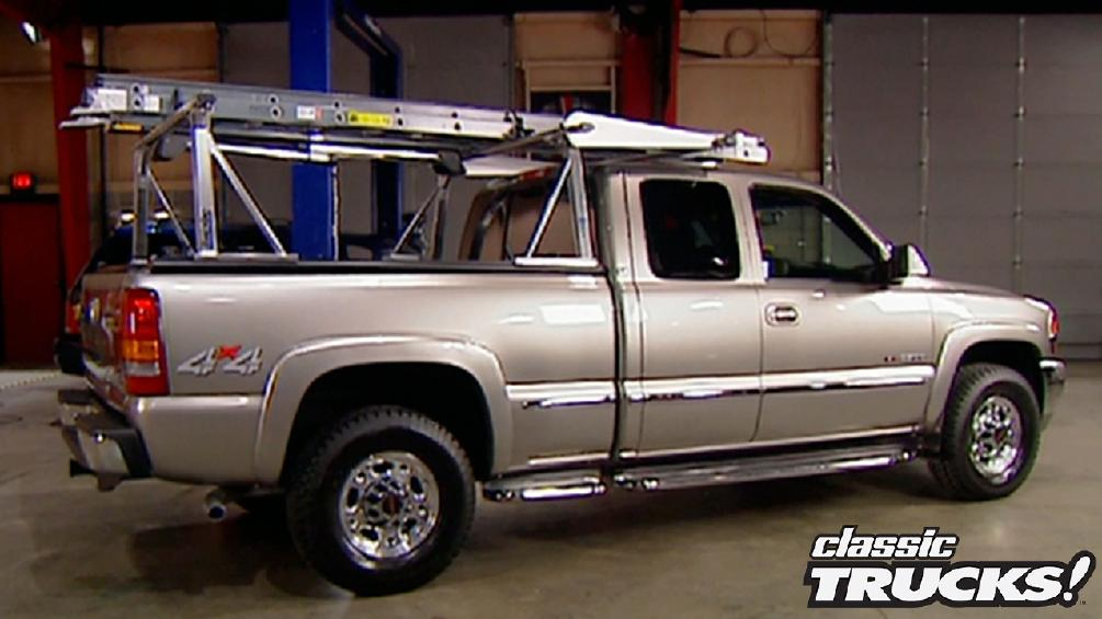 The Ultimate Work Truck