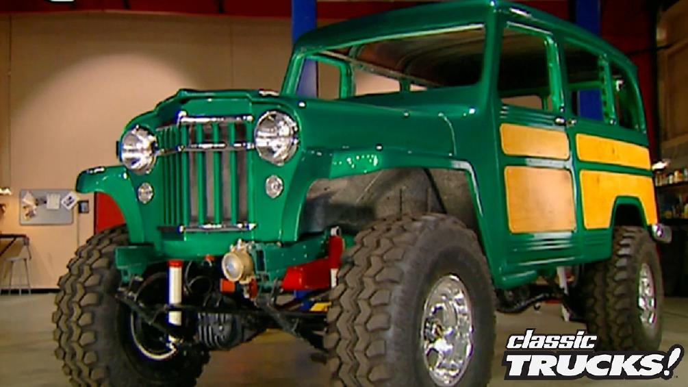 Wicked Willys Return