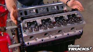 Ford 350 Stroker