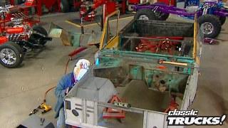 Truck Gear