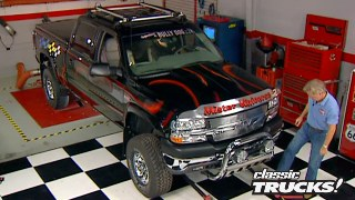 Adding Propane Injection and Nitrous Boost to a Chevy Duramax Diesel