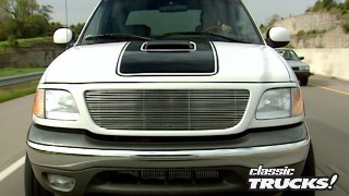 Ford F-150 Exhaust
