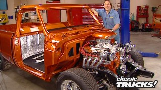 Project Copperhead: 1967 Chevy C10 Final Part 6