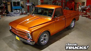 Project Copperhead: 1967 Chevy C10 Payoff Part 9