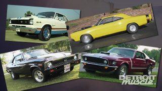 1969 Car Wars