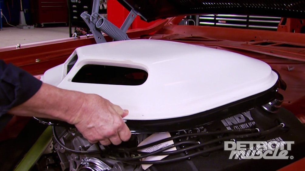 Shaker Secrets : Detroit Muscle