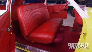 Hot Rod How-to: Interiors